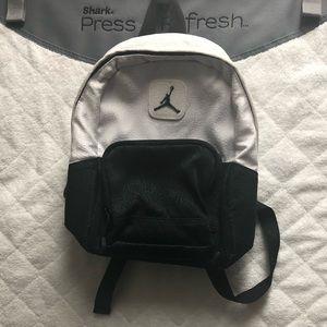 Jordan baby backpack bag